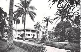 Afrique- CAMEROUN DOUALA La Délégation (jardin Jardins) (Collection Photo Océan 30)*PRIX FIXE - Cameroun