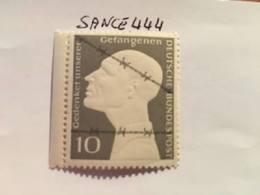 Germany War Prisoners 1953 Mnh - Unused Stamps