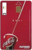 Spain - Telefónica - Coca Cola Telebarna'01 - P-483 - 09.2001, 8.000ex, Used - Spanien