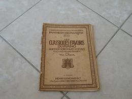 Les Classiques Favoris Du Piano -(Voir Les Photos Table Des 29 Titres)- Livre De Partition 139 Pages - Instruments à Clavier