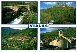 48 VIALAS  MULTI-VUES - France