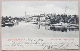 Brandenburg Havel 1902 - Deutschland
