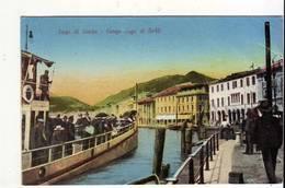 CPA   -  LAGO DI GARDA - Fungolugo Di Sàlà - Italia