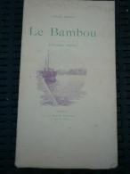Le Bambou, Périodique Illustré VII: Sourya: à L'ombre.../ Dentu, éditeur - Books, Magazines, Comics