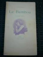 Le Bambou, Périodique Illustré II: Notes Et Croquis De Sourya./ Dentu, éditeur - Books, Magazines, Comics
