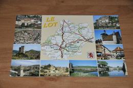 10843-     LE LOT - France