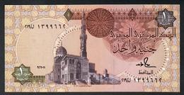 Egypt 1 Pound AUNC - Aegypten