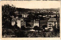 CPA AK Mondorf-Les-Bains Panorama LUXEMBURG (803463) - Bad Mondorf