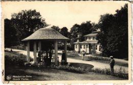 CPA AK Mondorf-Les-Bains Grande Priscine LUXEMBURG (803464) - Bad Mondorf