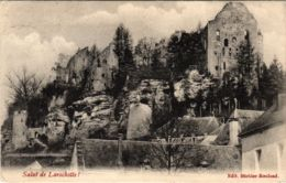 CPA AK Salut De Larochette LUXEMBURG (803569) - Larochette
