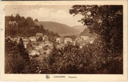 CPA AK La Rochette Panorama LUXEMBURG (803574) - Larochette
