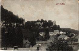 CPA AK La Rochette LUXEMBURG (803572) - Larochette