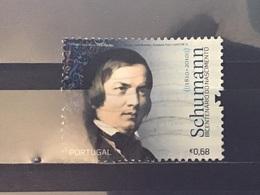 Portugal - 200 Jaar Schumann (0.68) 2010 - 1910-... Republiek