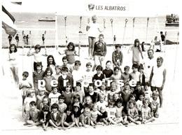 33  Arcachon  Les Albatros (photo) - Arcachon