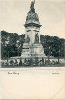 DEN HAAG - PLEIN 1813. POSTAL POSTCARD CIRCA 1910 NO CIRCULADO NON CIRCULE - LILHU - Den Haag ('s-Gravenhage)
