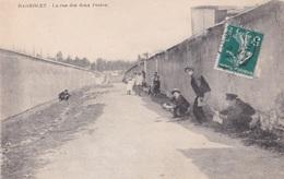 BAGNOLET - La Rue Des Deux Portes - Bagnolet