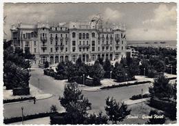 RIMINI - GRAND HOTEL - Rimini