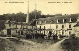 72 Bonnetable : La Poterie De La Villa  / A 474 - Bonnetable