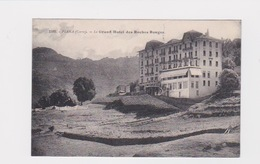 PIANA HOTEL ROCHES ROUGES 2399 - Autres Communes
