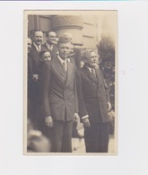 CHARLES LINDBERGH Paris 22 MAI 1927 - Aviateurs