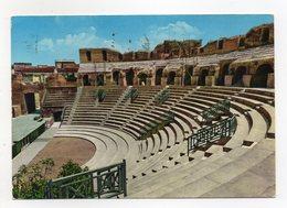 Benevento - Teatro Romano - Viaggiata Nel 1987 - (FDC16052) - Benevento