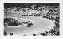 PHOTO - Courses De Moto - Ft 11,5 X 7 Cm - Sport