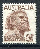 Australia 1950 Aborigine HM (SG 238) - Mint Stamps