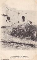 Maroc - Tanger - Porte De La Casbah - Tanger