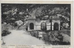 AK 0273  Pozzuoli - Die Solfatara / / Schweisstreibenden 99 Grad Um 1920-30 - Pozzuoli