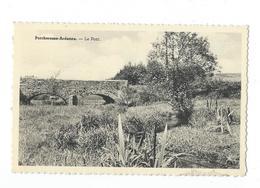 Porcheresse - Le Pont - Pas Circulé - Smetz / Edit. Roiseux Denise - Daverdisse