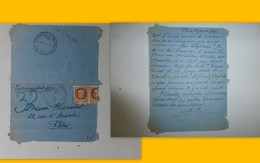 """Guerre 39-45, Pneumatique 1942pour Demande D'un """"volatile"""" (ravitaillement)  ; PAP04 - Frankreich"""