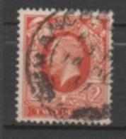 Grande-Bretagne N°162 - 1902-1951 (Könige)
