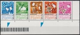 """Italia - Repubblica 2012 """"Giornata Della Filatelia Serie Complete"""", Nuovo - 6. 1946-.. Repubblica"""