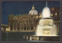 80926/ ROMA, Piazza San Pietro - Places & Squares