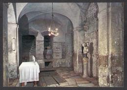 80944/ ROMA, Catacomba Di S Sebastiano, La Cripta Del Martire - Roma (Rome)
