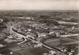 FRONTON  -  31  -  Vue Générale Aérienne - France