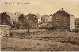 Opont - Rue De Beth - Pas Circulé  - Edit Droguet Soeurs, Opont - SUPER - Paliseul