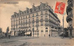 Bayonne ND 240 Banque Société Générale - Bayonne