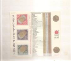 JO De Tokyo -1964 ( BF 31 XXX -MNH- De Panama) - Estate 1964: Tokio