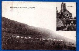 Mollkirch  -  Souvenir De Mollkirch - France