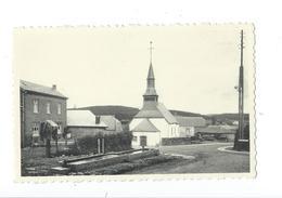 Opont - Eglise Maisons Abreuvoir - Pas Circulé  - Nels / Edit. Maison Delogne Rolin - Paliseul