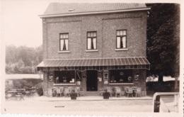 Photo Carte De L'Abbaye D'Aulne Café De L'Ecluse - Thuin