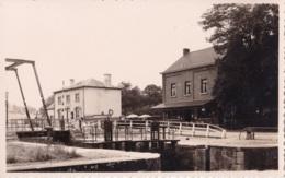 Photo Carte De L'Abbaye D'Aulne Ecluse Et Villa Des Touristes - Thuin