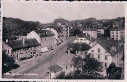 La Sallaz Sur Lausane (10002) - VD Vaud