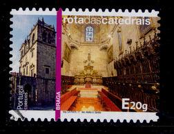 ! ! Portugal - 2017 Church - Af. 4811 - Used - 1910-... Republic