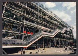 94139/ Photographe Albert MONIER, *Paris, Centre Georges-Pompidou* - Monier
