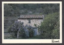 94142/ Photographe ALESSANDRI, *Provence, Le Cabanon Aux Lilas* - Illustrateurs & Photographes