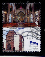 ! ! Portugal - 2019 Church - Af. ---- - Used - 1910-... Republic