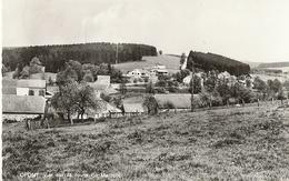 Opont - Vue Sur La Route De Maissin - Vue Sur Village - Circulé 1973 - A. SMETZ - Paliseul