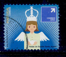 ! ! Portugal - 2012 Popular Parties - Af. 4291 - Used - 1910 - ... Repubblica